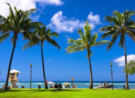 ハワイの賃貸マーケットは本当に底堅いのか?