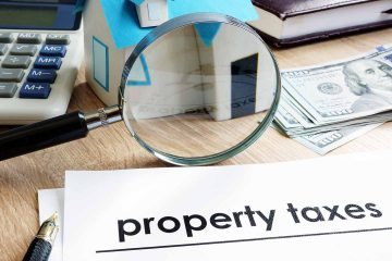 ハワイの固定資産税を支払う