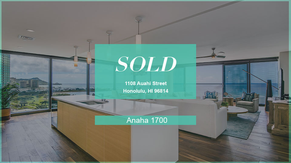 ANAHA アナハ #1700 -SOLD-