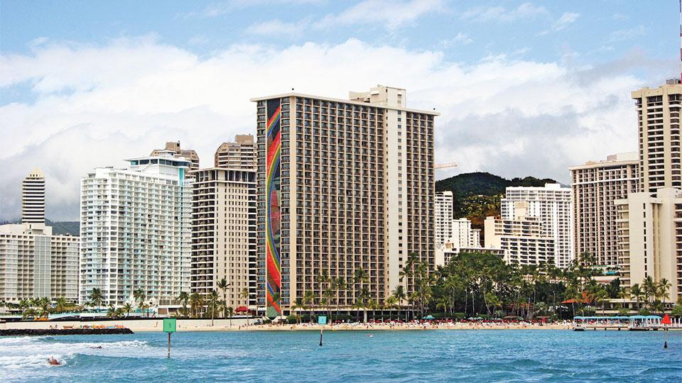 コロナ発生から1年半 – ハワイのホテル稼働率・平均単価の現状